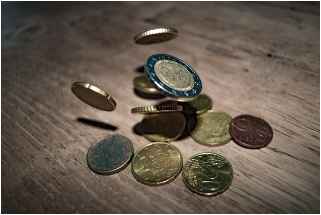 WHY TAKE COIN COLLECTION AS A HOBBY?