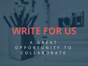 Write For Us + Technology